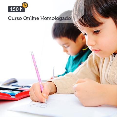 Curso homologado neurociencia aplicada a la educacion