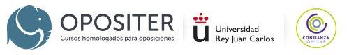 Cursos Online Homologados - OPOSITER