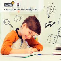 Curso educacion creativa