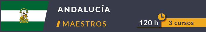 Cursos necesarios para Oposiciones Maestros Andalucía 2019