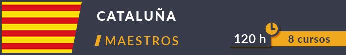 Cursos Oposiciones Maestros Cataluña 2019
