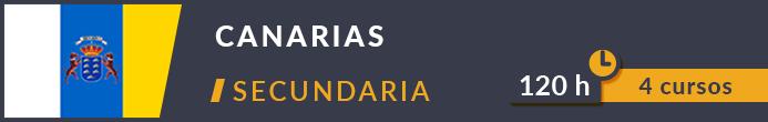 Cursos Oposiciones Secundaria Canarias 2019