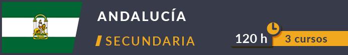 Cursos para Oposiciones Secundaria Andalucía 2019