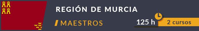 Cursos Oposiciones Maestros Murcia