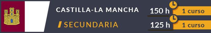 Cursos Oposiciones Secundaria Castilla La Mancha