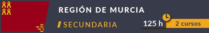 Cursos Oposiciones secundaria Murcia