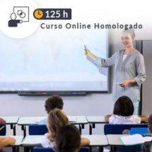 Curso homologado Pizarra Digital