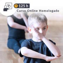 Curso homologado gimnasia cerebral
