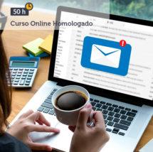 Curso homologado sobre correo electronico
