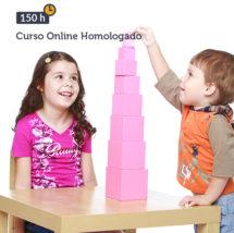 curso montessori para docentes