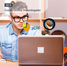 Curso homologado hot potatoes y Jclic