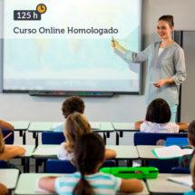 Curso online Pizarra Digital