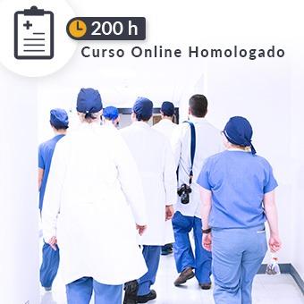 Curso de gestión de equipos y aumento de la productividad en el entorno sanitario