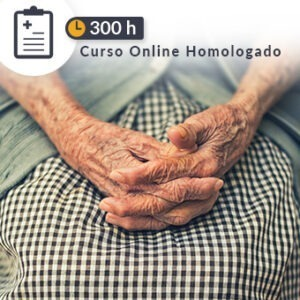 Cuidados de enfermos con Alzheimer y atención a personas con Discapacidad