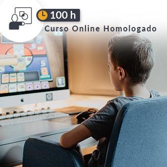 Curso online homologado Educación de 100h Neurociencia