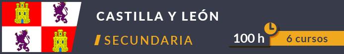 Cursos oposiciones Castilla y León Secundaria